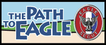 Path to Eagle Logo