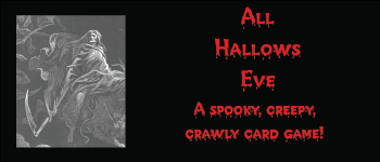 All Hallows Eve Logo