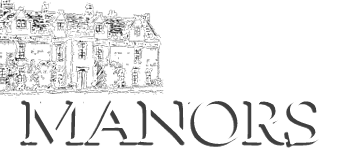 Mind Your Manors Logo