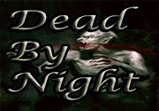 Ad for Dead By Night