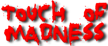 Touch of Madness Logo