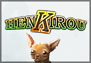 Ad for Henkirou