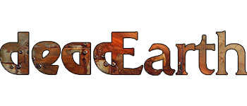 deadEarth Logo