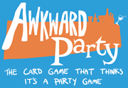 Ad for Awkward Party
