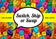 Ad for Switch, Skip or Swap