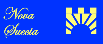 Nova Suecia - The Last Letter Home Logo