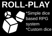 Ad for Roll-Play