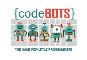 Ad for CodeBots