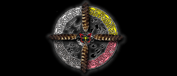 """Celtic Spirit Guides""™ - Uncovering Your Allies Logo"