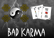Ad for Bad Karma
