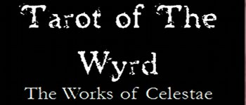 Tarot of The Wyrd Logo