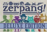 Ad for Zerpang! Deluxe