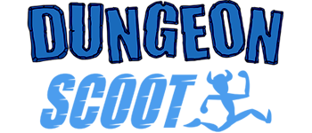 Dungeon Scoot Logo