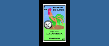 La Loteria (cards only) Logo
