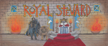 Royal Steward Logo