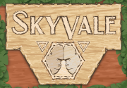 Ad for Skyvale
