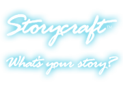 Ad for Storycraft
