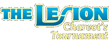 The Lesion: Charcot's Tournament Logo