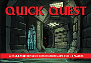 Ad for Quick Quest