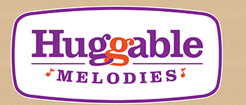 Huggable Melodies Dash Logo