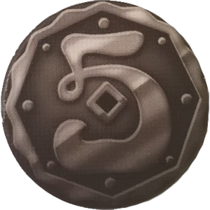 Photo of Fantasy Coin 5