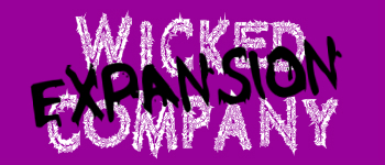 Wicked Company Expansion Logo
