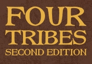 Ad for Four Tribes