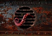 Ad for CENTERSHAFT- Fallen Elements