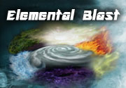 Ad for Elemental Blast: Second Edition + Expansion