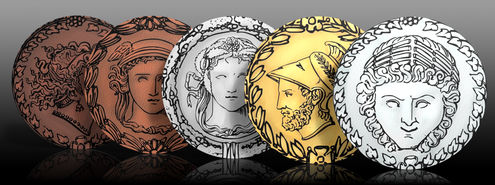 Coinage: Ancient