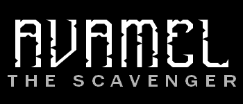 Avamel the Scavanger Logo