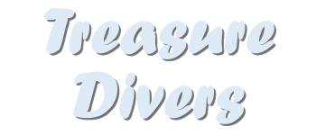 Treasure Divers Logo