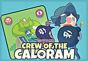 Ad for Crew of the Caloram