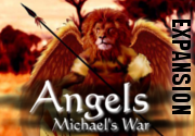 Ad for Angels: Ezekiel 10:14 (expansion)