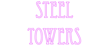 Steel Towers Logo