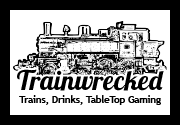 Ad for Trainwrecked