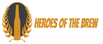 Geeks and Tonic - Heroes of the Brew Logo