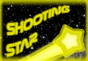 Ad for Shooting Star