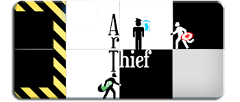Art Thief Logo