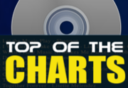 Ad for Top of the Charts