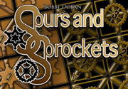 Ad for Spurs and Sprockets