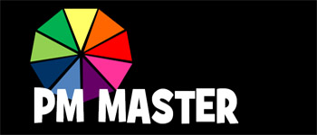 Project Management Master Logo