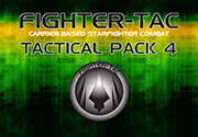 Ad for Fighter-Tac: Tactical Pack 4