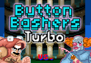 Ad for Button Bashers Turbo