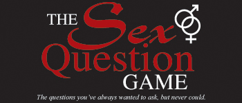 The Sex Question Game Logo