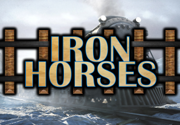 Ad for Iron Horses