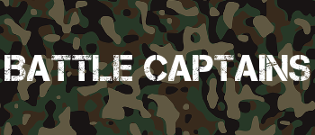 Battle Captains Logo