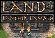 Ad for Land of Lanthir Lamath