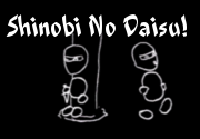 Ad for Shinobi No Daisu