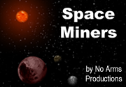 Ad for Space Miners